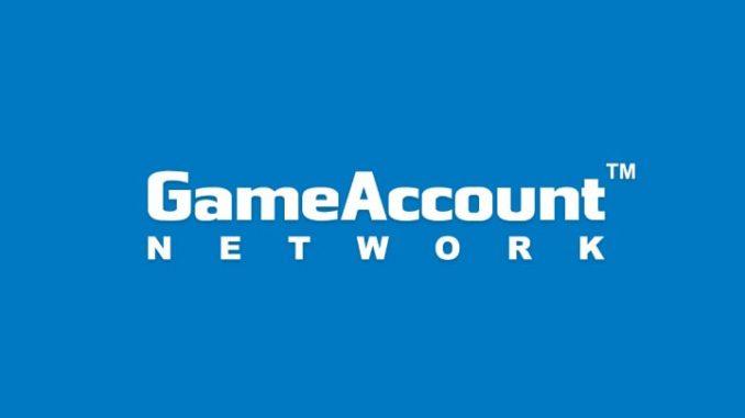 Разработчик игровых автоматов GameAccount Global