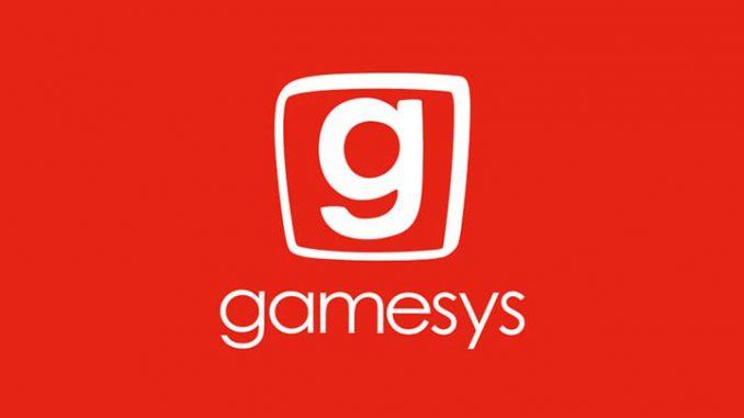 Производитель игровых автоматов Gamesys