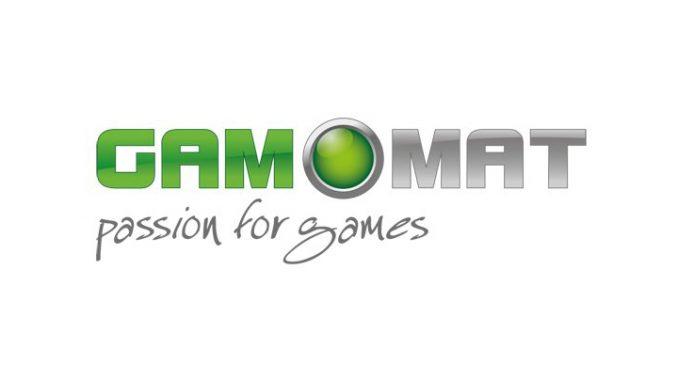 Производитель игровых автоматов Gamomat