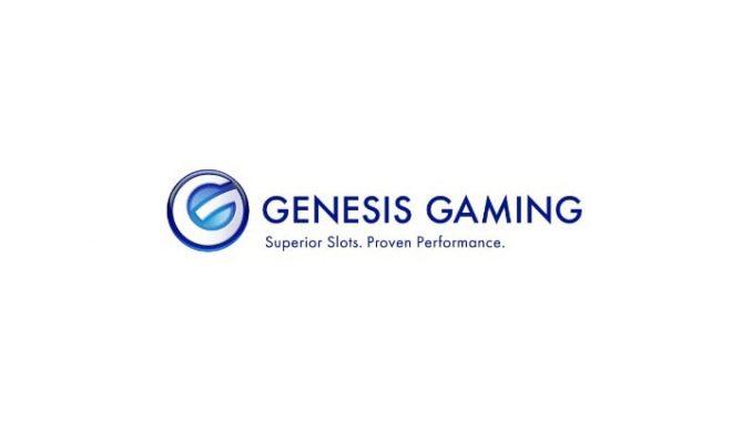 Разработчик игровых автоматов Genesis Gaming