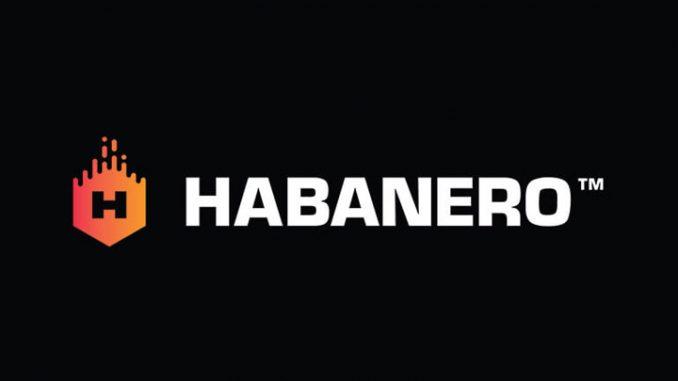 Производитель игровых автоматов Habanero