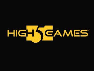 Разработчик игровых автоматов High5Games