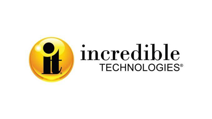 Разработчик игровых автоматов Incredible Technologies
