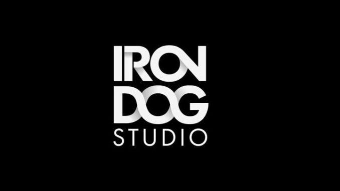 Производитель игровых автоматов Iron Dog Studios