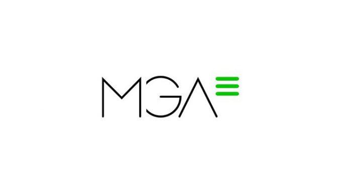 Производитель игровых автоматов MGA