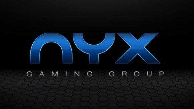 Разработчик игровых автоматов Nyx Interactive