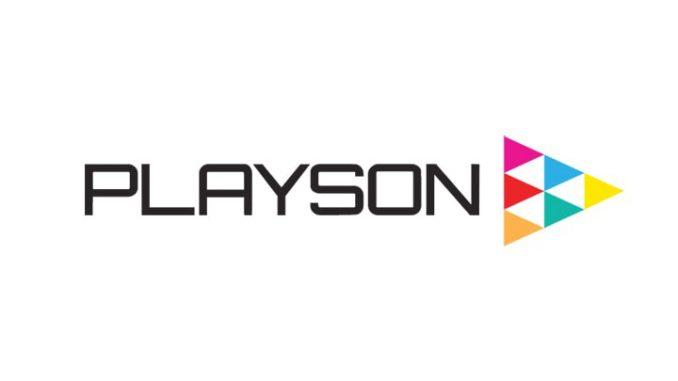Разработчик игровых автоматов Playson