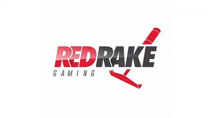 Производитель игровых автоматов Red Rake Gaming