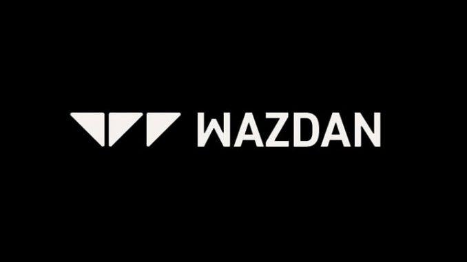 Производитель игровых автоматов Wazdan