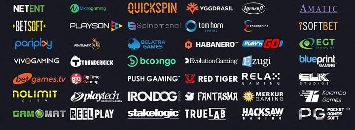 Разработчики игр Вавада казино
